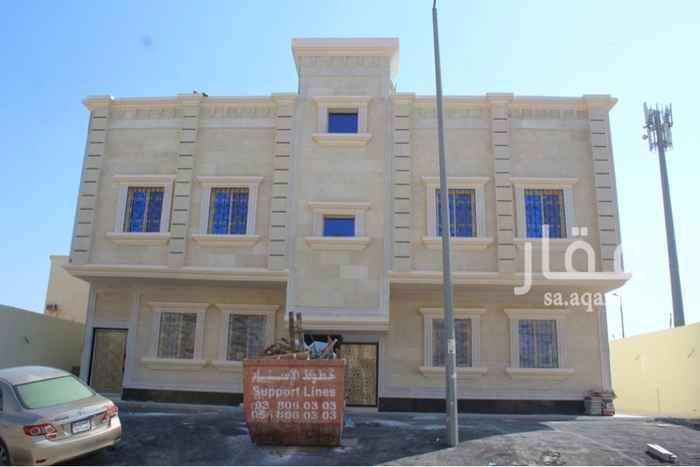 شقة للبيع في شارع أبو إسلام الحبشي ، حي الندى ، الدمام