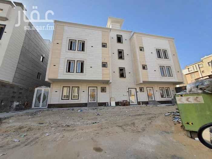 شقة للبيع في حي هجر ، الظهران ، الدمام