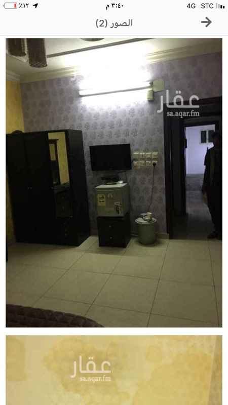 شقة للإيجار في شارع ابن الوارث ، حي العزيزية ، الرياض ، الرياض