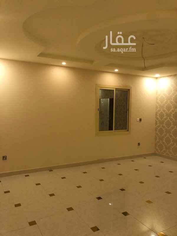 شقة للبيع في شارع صالح العمري ، حي المروة ، جدة