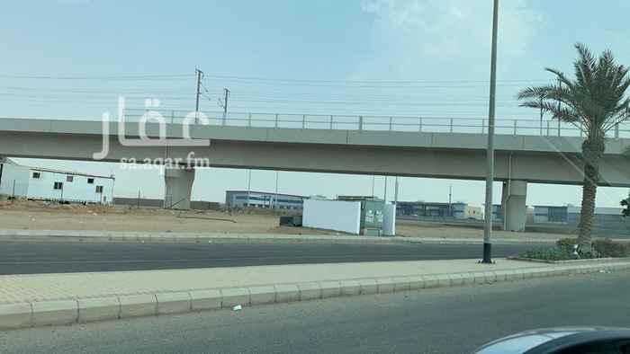أرض للإيجار في جدة ، حي الرياض ، جدة
