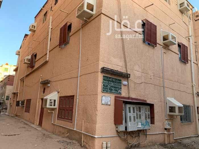 عمارة للبيع في شارع التقنيه ، حي الجامعة ، جدة ، جدة