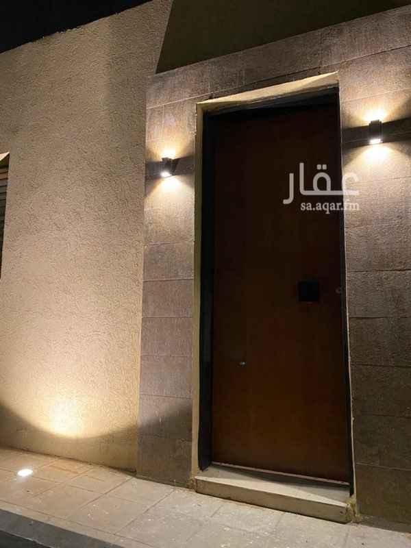 استراحة للإيجار في شارع الرافده ، حي النرجس ، الرياض ، الرياض
