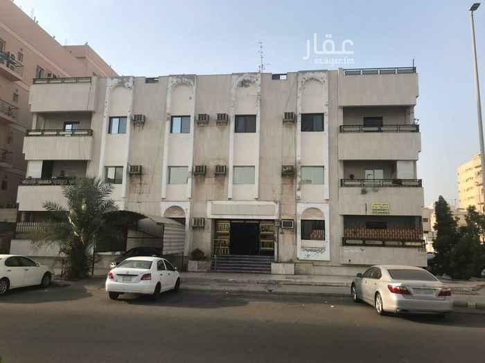 عمارة للبيع في شارع غرناطة ، حي مشرفة ، جدة ، جدة