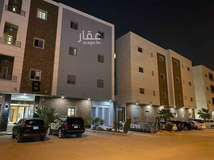 شقة للإيجار في شارع الأمير يزيد بن عبدالله بن عبدالرحمن ، حي الملقا ، الرياض ، الرياض