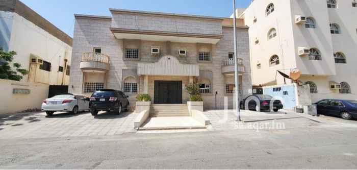 شقة للإيجار في شارع عبدالسلام سكيدج ، حي المروة ، جدة ، جدة