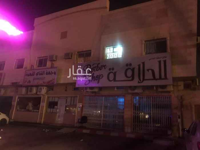 عمارة للبيع في شارع الحنفي ، حي الملقا ، الرياض ، الرياض