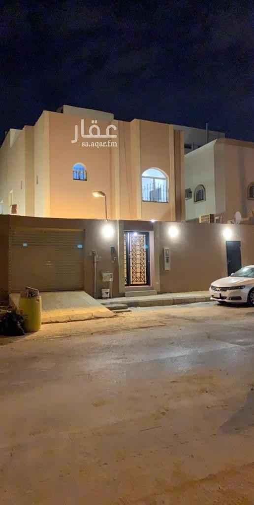 فيلا للبيع في شارع كفر الدوار ، حي العقيق ، الرياض ، الرياض