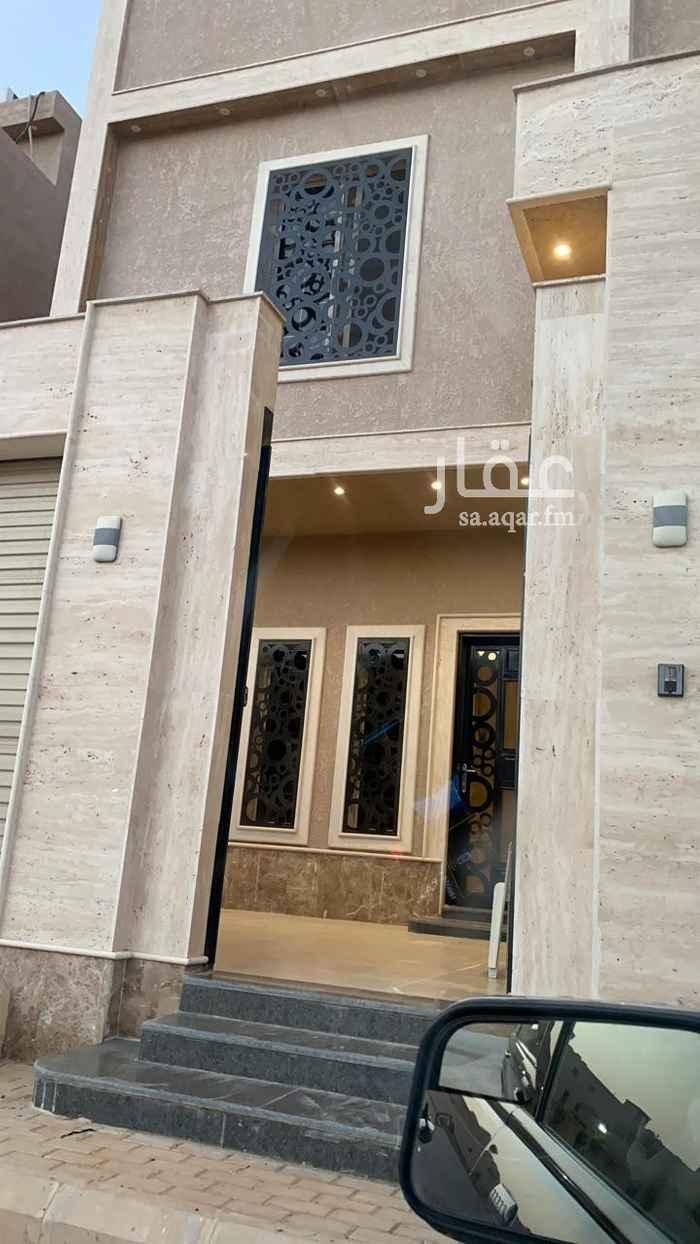 فيلا للإيجار في شارع احمد البسطامي ، حي العارض ، الرياض ، الرياض