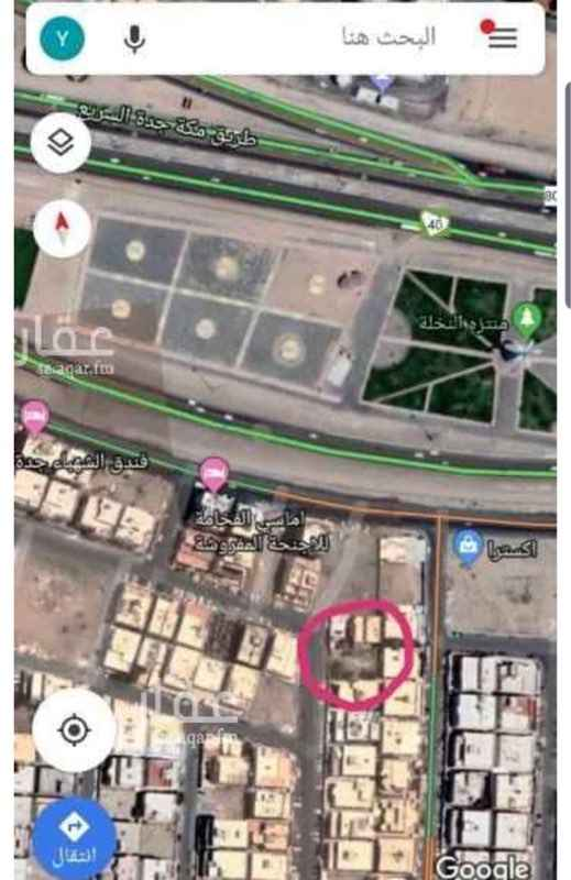 أرض للبيع في حي الامير فواز الجنوبى ، جدة ، جدة