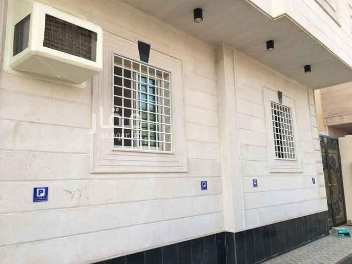 شقة للبيع في شارع عبدالله بن محمد الاستراباذي ، حي طيبة ، المدينة المنورة ، المدينة المنورة