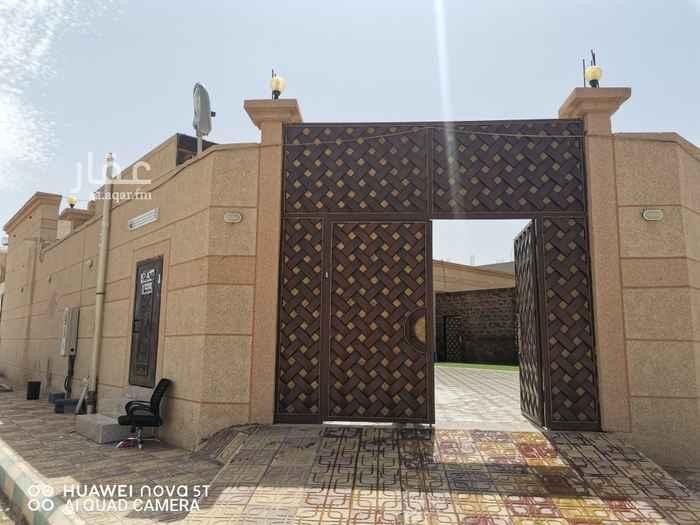استراحة للبيع في طريق الملك خالد ، حي السكة الحديد ، المدينة المنورة ، المدينة المنورة