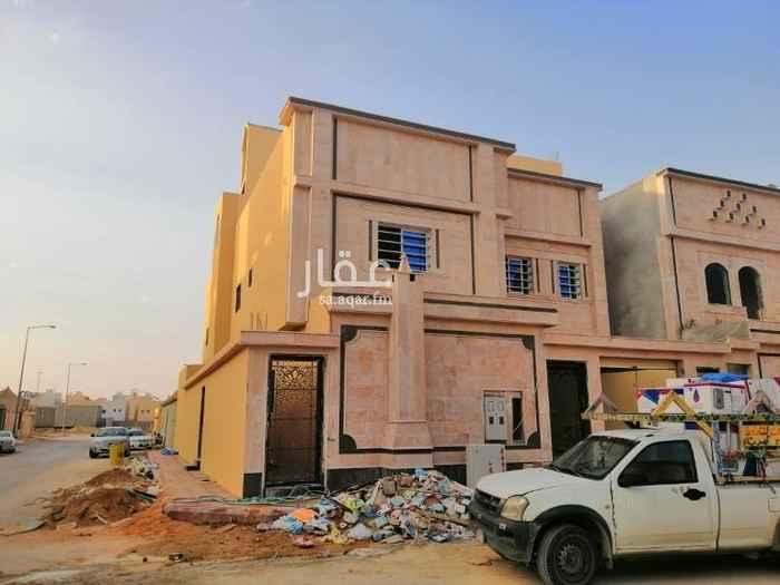فيلا للبيع في شارع ابي عمران ، حي العزيزية ، الرياض