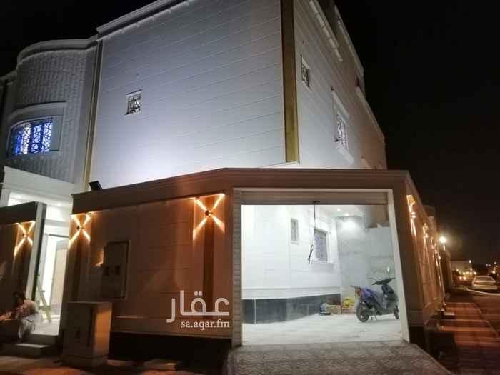فيلا للبيع في شارع السخاء ، حي العوالي ، الرياض