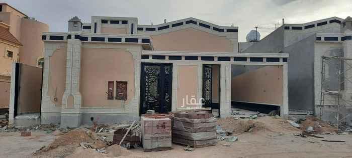 فيلا للبيع في حي نوارة ، محافظة المزاحمية ، المزاحمية