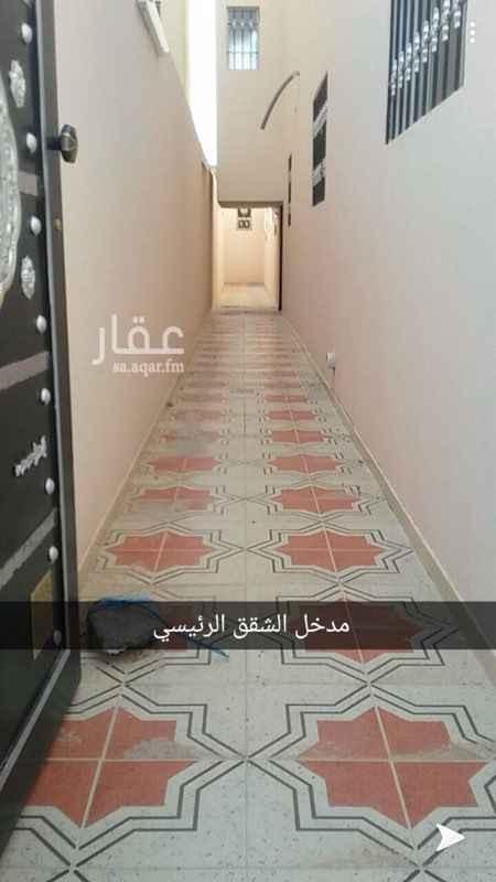 شقة للإيجار في شارع البسالة ، حي أحد ، الرياض ، الرياض
