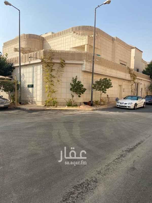 فيلا للبيع في شارع القراء ، حي الندى ، الرياض ، الرياض