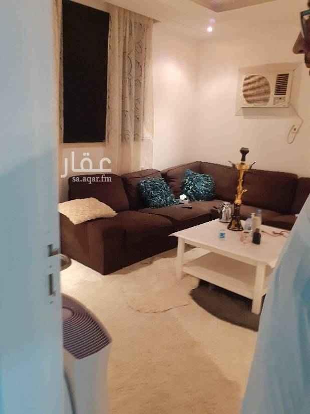 شقة للإيجار في شارع فهد المجماج ، حي اشبيلية ، الرياض