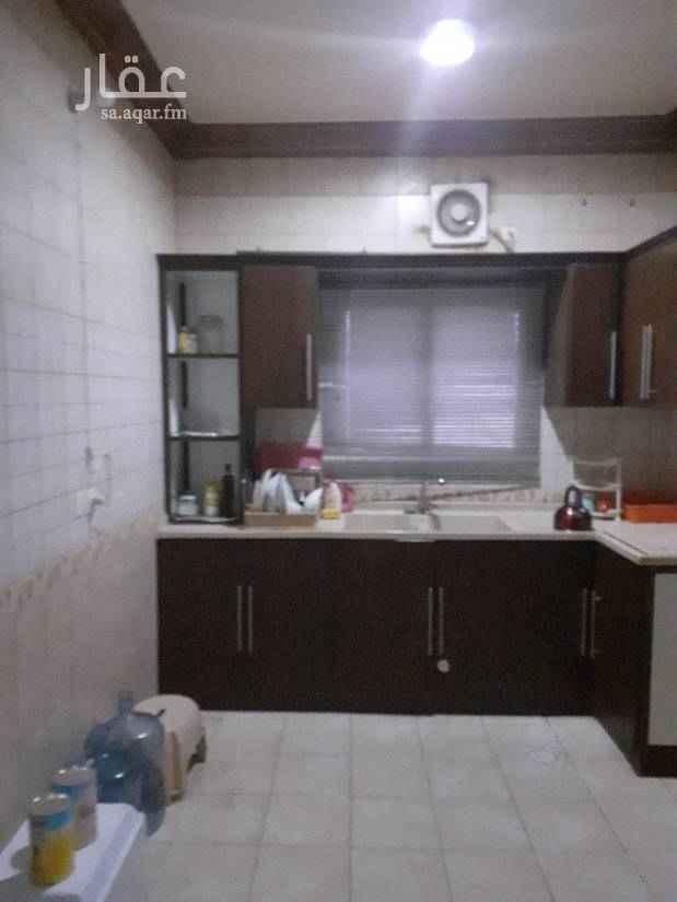 شقة للإيجار في شارع الفلوة ، حي اشبيلية ، الرياض