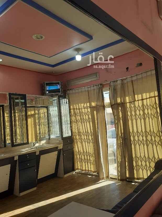 محل للإيجار في شارع الخزنه ، حي اشبيلية ، الرياض ، الرياض