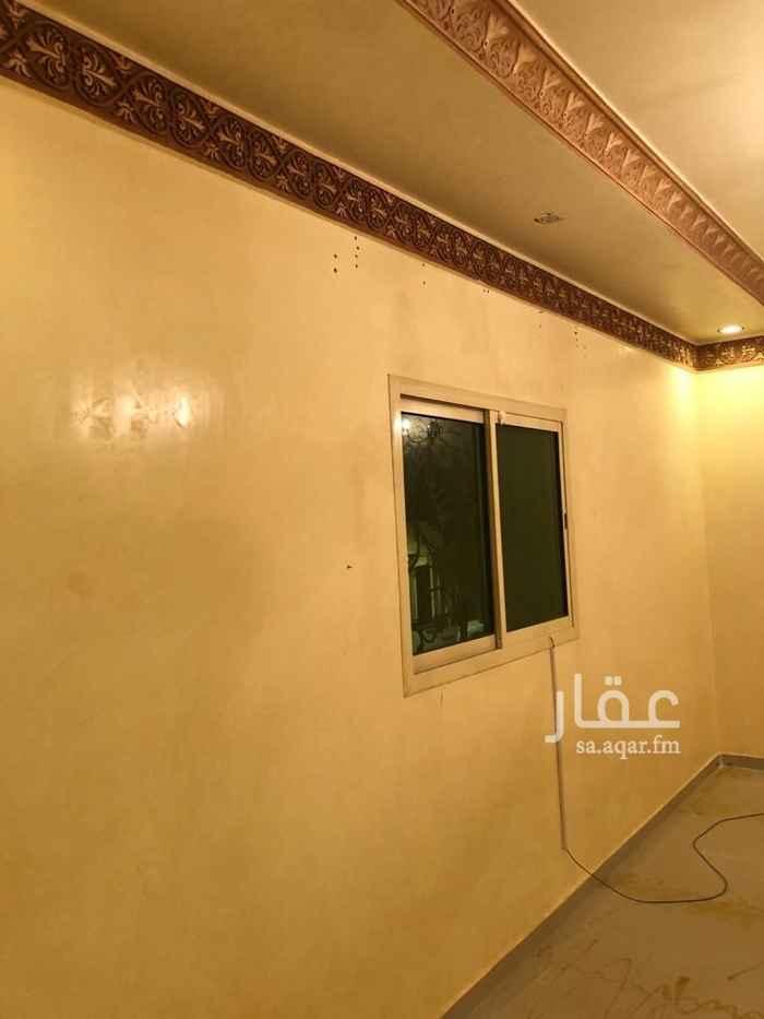 دور للإيجار في شارع ابي المظفر الواسطي ، حي اشبيلية ، الرياض ، الرياض