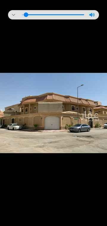 فيلا للبيع في طريق الملك عبدالله ، حي الخليج ، الرياض ، الرياض