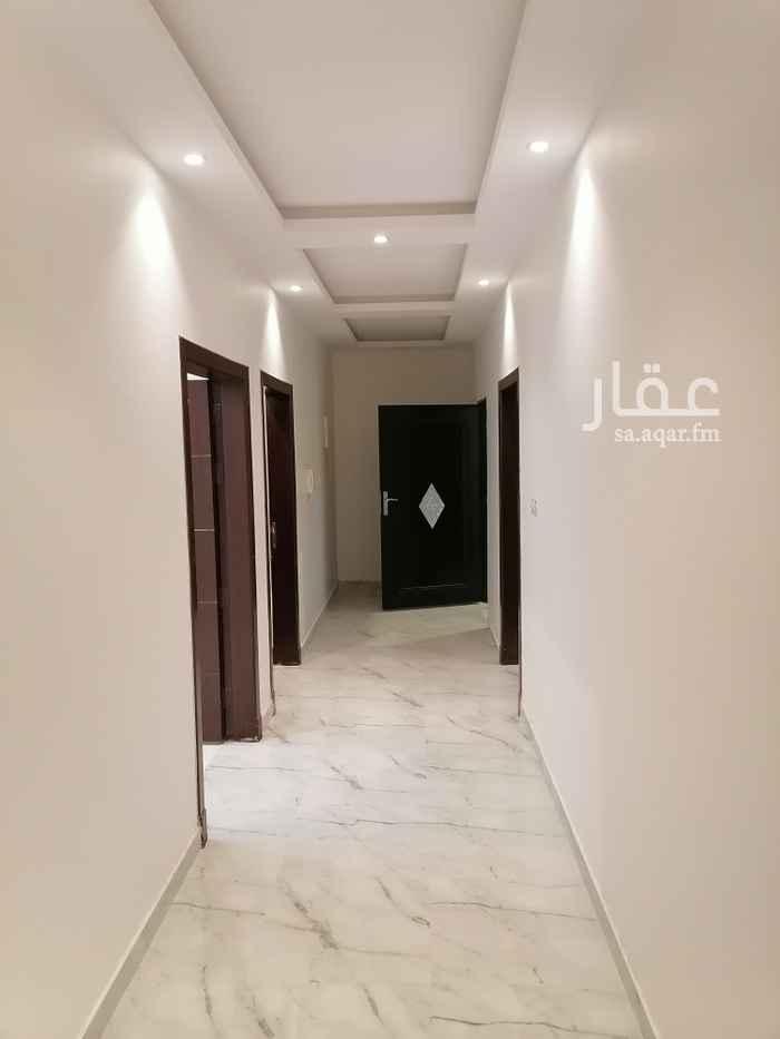 شقة للإيجار في شارع الشيخ عبدالوهاب بن سليمان بن علي ، حي عكاظ ، الرياض
