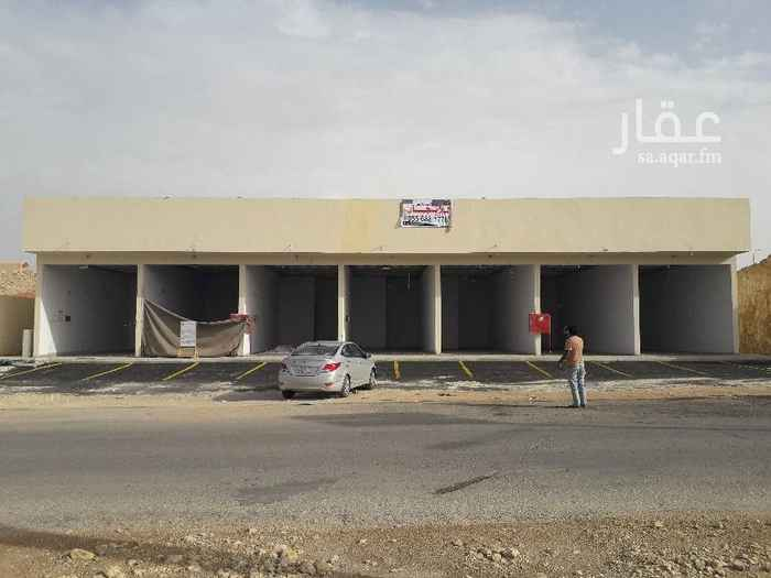 محل للإيجار في شارع السلامه ، الرياض