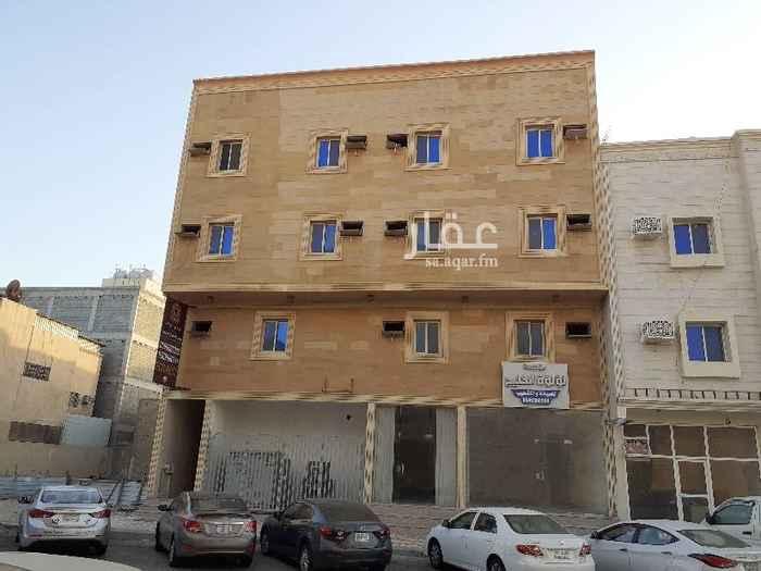 عمارة للإيجار في شارع ضبا ، حي الثقبة ، الخبر