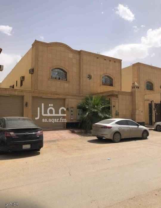 بيت للبيع في شارع نصر الزواوي ، حي المربع ، الرياض