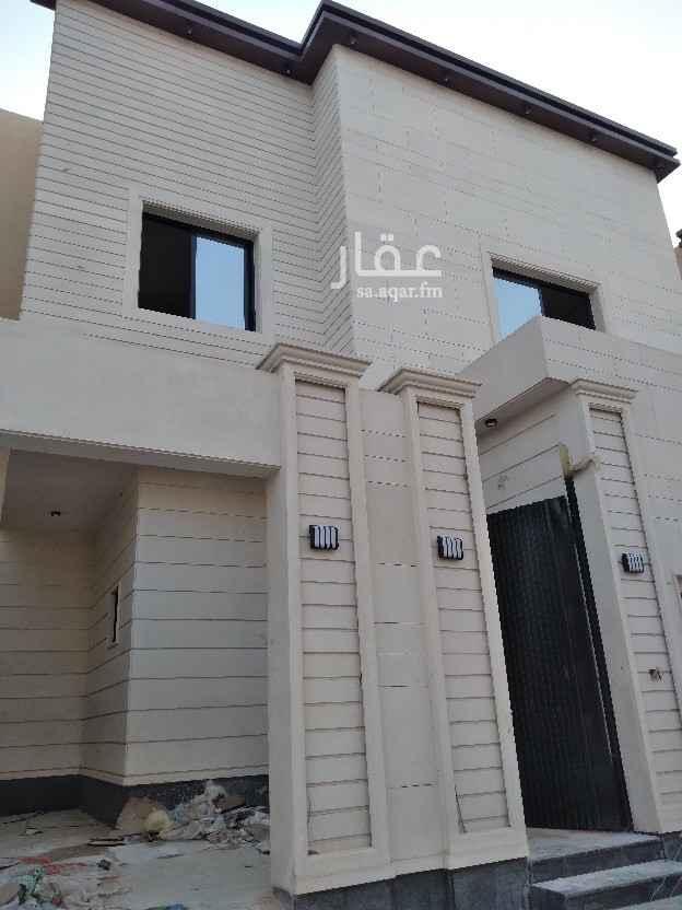 فيلا للبيع في شارع أبي رفاعة العدوي ، حي الرمال ، الرياض ، الرياض