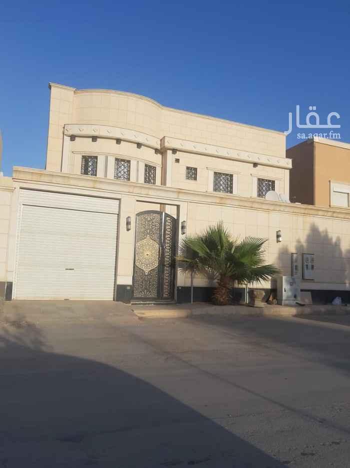 فيلا للبيع في شارع رقم 305 ، حي الملقا ، الرياض ، الرياض