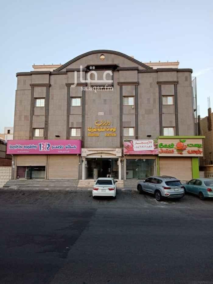 عمارة للإيجار في شارع وهيب بن عمير ، حي السامر ، جدة ، جدة