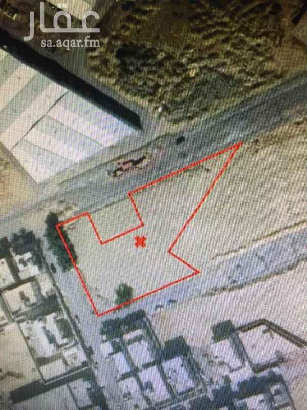 أرض للبيع في شارع القسران ، حي العزيزية ، الرياض