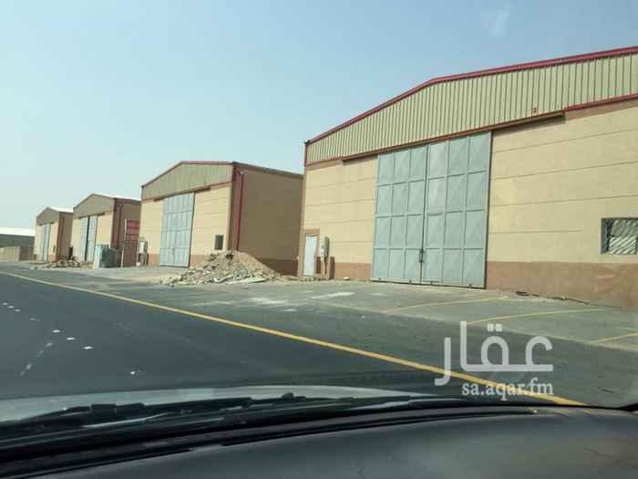 مستودع للإيجار في طريق الخرج الفرعي ، حي المشاعل ، الرياض