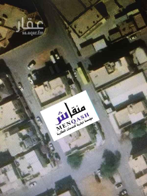 أرض للبيع في شارع حبان ، حي الدار البيضاء ، الرياض
