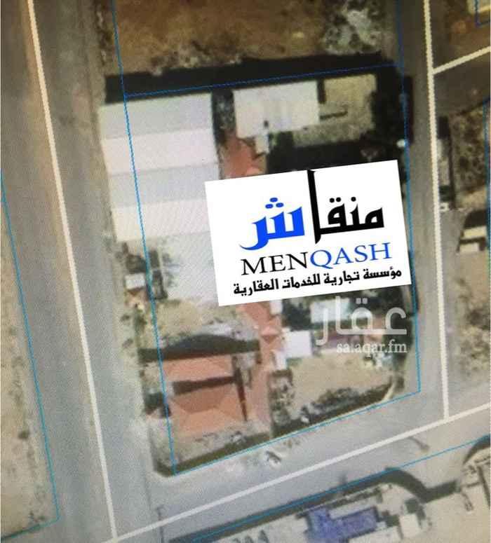استراحة للبيع في حي الغنامية ، الرياض