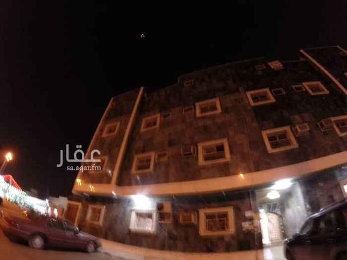 شقة للإيجار في شارع حزام الدوسري ، حي الدار البيضاء ، الرياض