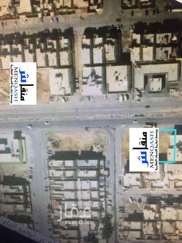أرض للبيع في شارع ابن حجر ، حي الدار البيضاء ، الرياض