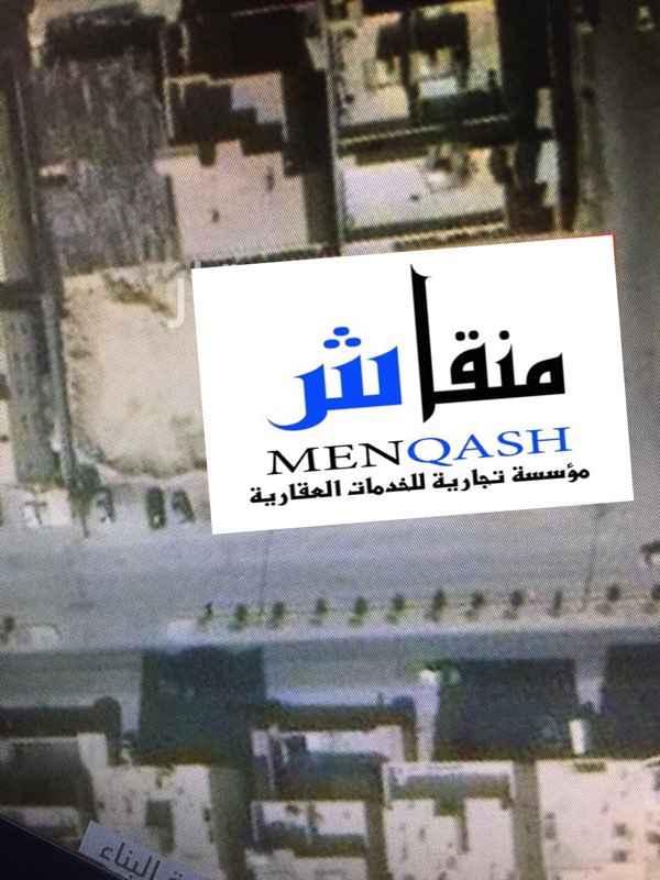 أرض للإيجار في شارع وادي هجر ، حي الدار البيضاء ، الرياض