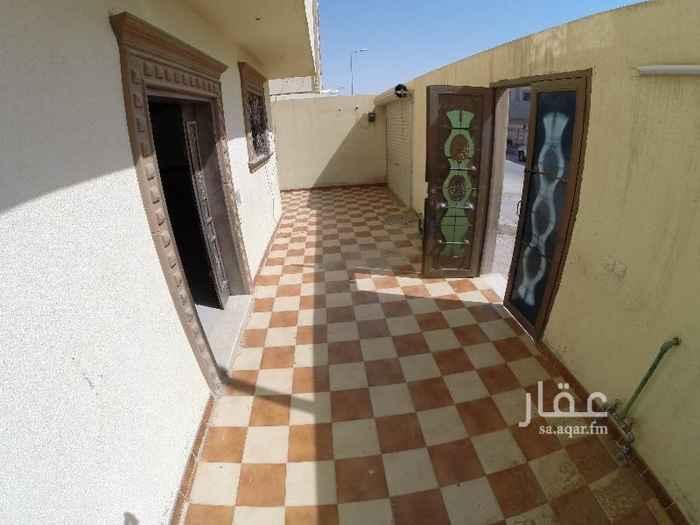دور للإيجار في شارع قنطرة اللاهون ، حي الدار البيضاء ، الرياض