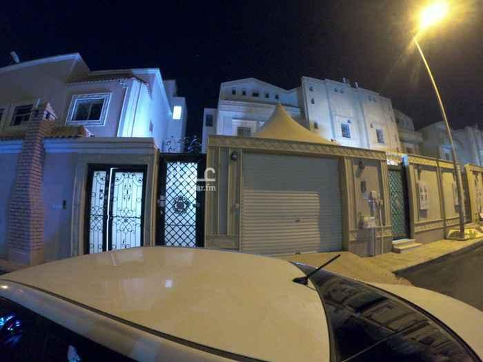 دور للإيجار في شارع جبل الجزيرة ، حي الدار البيضاء ، الرياض ، الرياض