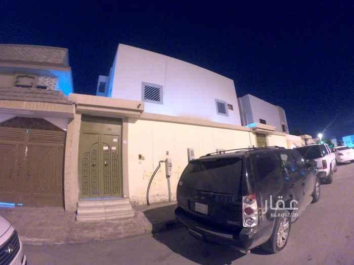 دور للإيجار في شارع رفاعة بن اوس ، حي الدار البيضاء ، الرياض ، الرياض