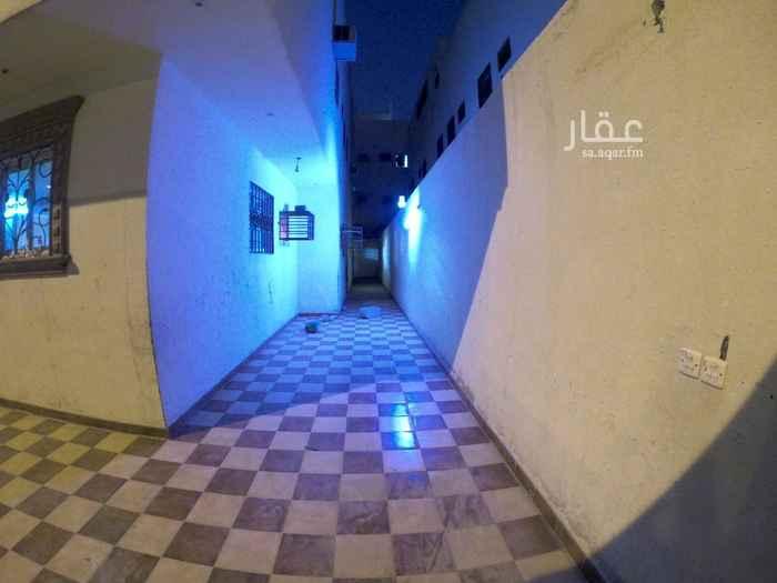 دور للإيجار في شارع قنطرة اللاهون ، حي الدار البيضاء ، الرياض ، الرياض