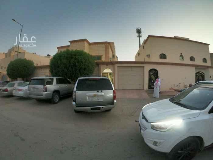 شقة للإيجار في شارع جبل الظنه ، حي الدار البيضاء ، الرياض ، الرياض