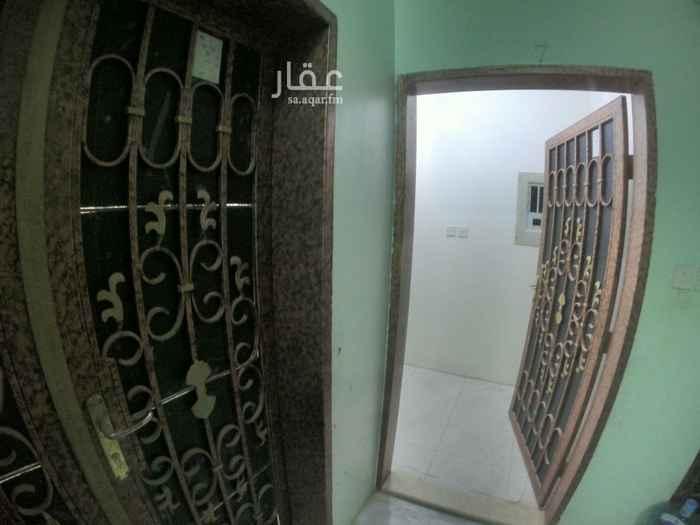 شقة للإيجار في شارع ابراهيم القوصي ، حي العزيزية ، الرياض ، الرياض