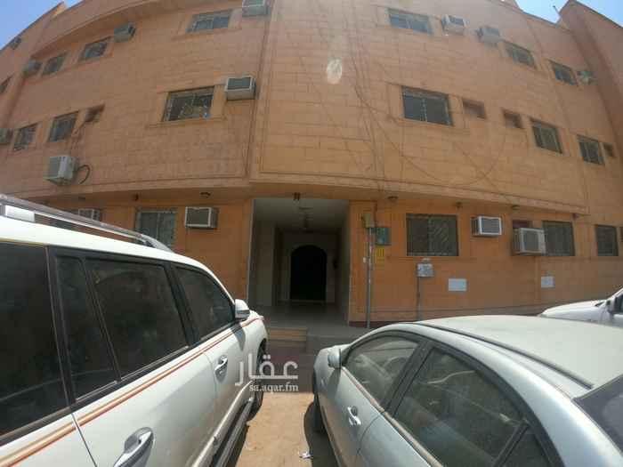شقة للإيجار في شارع ثلاب بن حمد ، حي العزيزية ، الرياض ، الرياض