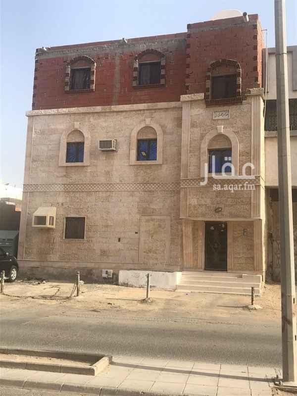 عمارة للبيع في شارع المربع ، حي الجامعة ، جدة ، جدة