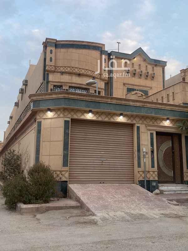 فيلا للبيع في شارع احمد بن الشهيد ، حي الرمال ، الرياض ، الرياض