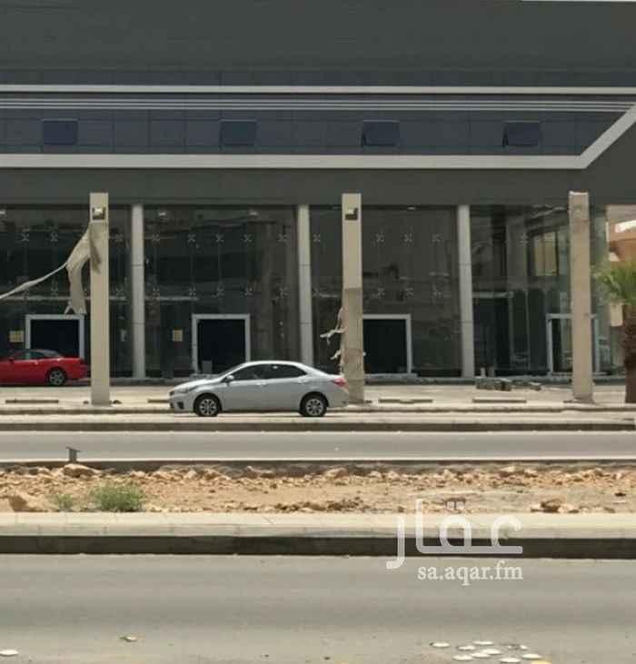 عمارة للبيع في شارع السيوف ، حي قرطبة ، الرياض ، الرياض